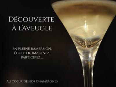 Visite expérientielle découvrir la Champagne